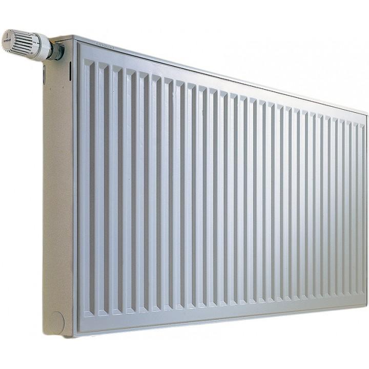 радиаторы стальные FURST (ТИП 22) 500X400    (918 Вт), заказать недорого по низким ценам.