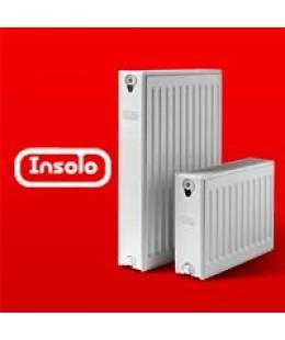 INSOLO  (ТИП 22) 500X500 (1147 Вт)