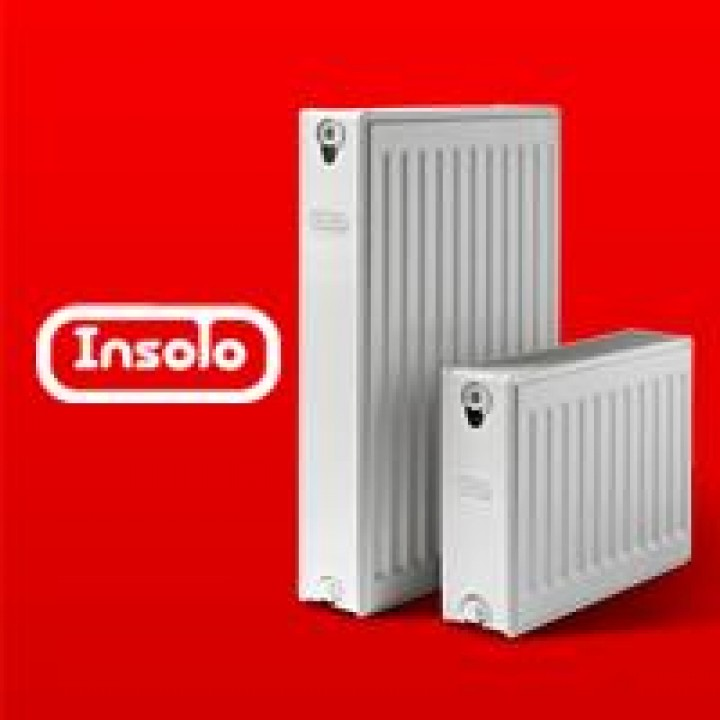 INSOLO  (ТИП 22) 500X1100  (2524 Вт), заказать недорого по низким ценам.