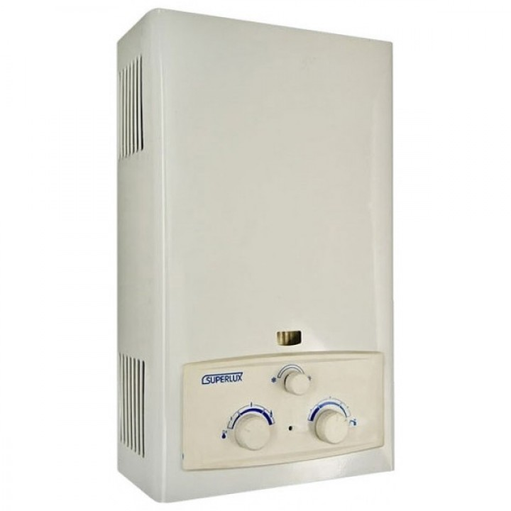Газовая колонка ARISTON DGI 10L CF NG SUPERLUX , заказать недорого по низким ценам.