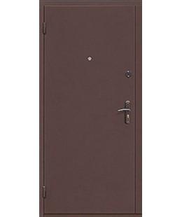 Двери  железные стандарт