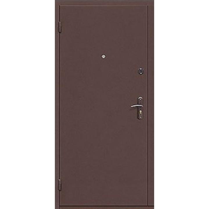 Двери  железные стандарт , заказать недорого по низким ценам.