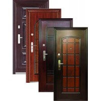 Двери КНДР