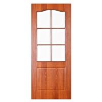 двери МДФ  классик с рамкой без стекла ламинированная