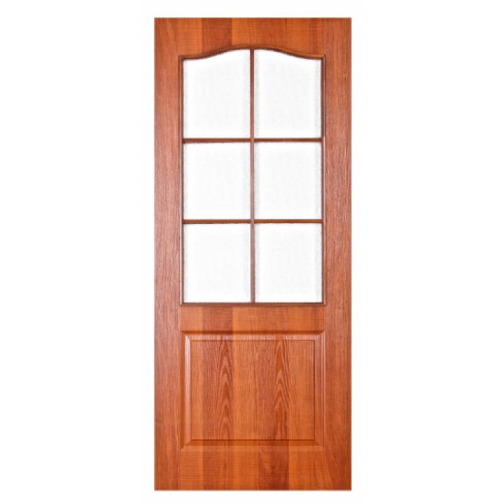 двери МДФ  классик с рамкой без стекла ламинированная, заказать недорого по низким ценам.