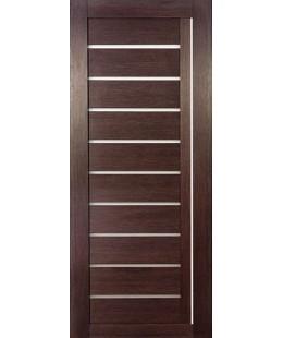 Двери межкомнатные Эко Шпон модель 25