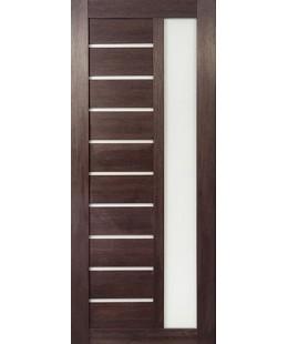 Двери межкомнатные Эко Шпон модель 26