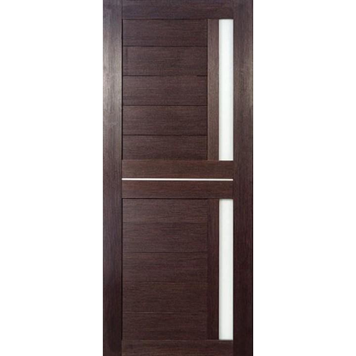 Двери межкомнатные Эко Шпон модель 27, заказать недорого по низким ценам.