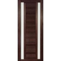 Двери межкомнатные Эко Шпон модель 28