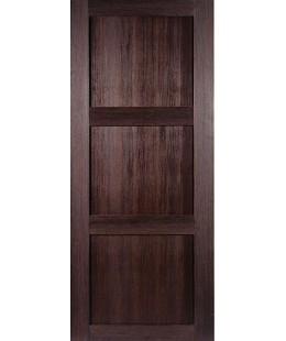 Двери межкомнатные Эко Шпон модель 31