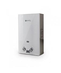 Колонки газовые WERT 10 LC White 20кВт