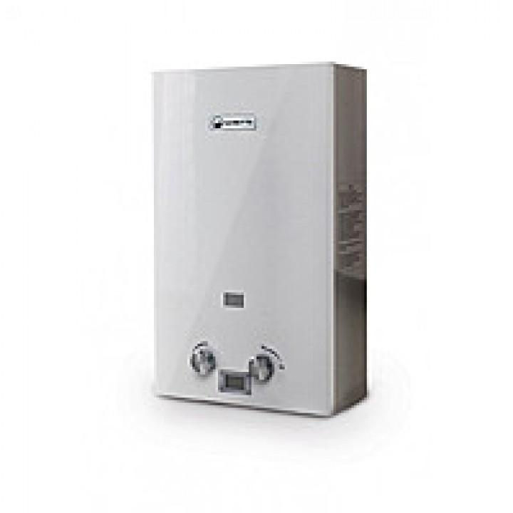 Колонки газовые WERT 12 LC White 24кВт, заказать недорого по низким ценам.