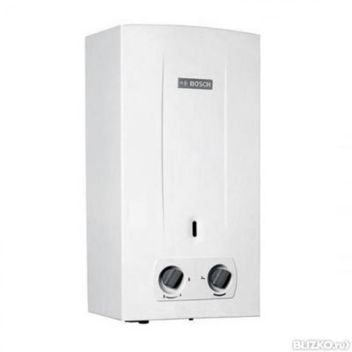 Колонки газовые WERT 10 E Silver 20кВт, заказать недорого по низким ценам.