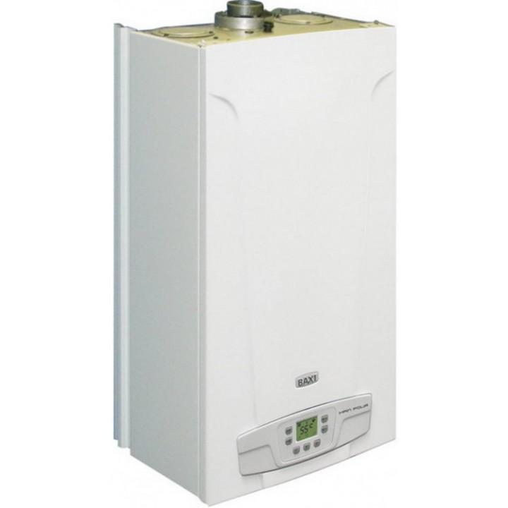 Котел газовый BAXI ECO-4s 24 (атмосферный), заказать недорого по низким ценам.