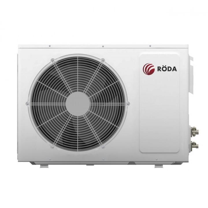 Кондиционер RODA RS-A07E/RU-A07E, заказать недорого по низким ценам.