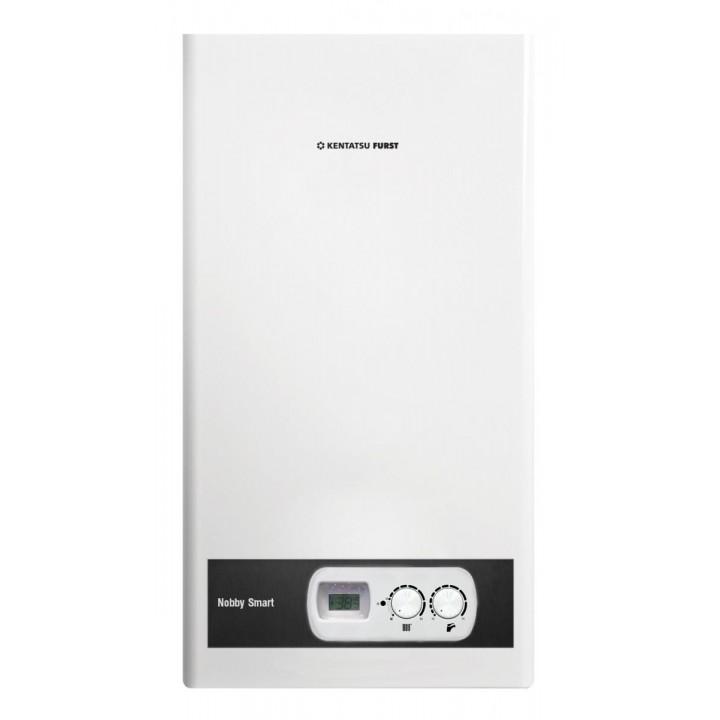 Kentatsu Nobby Smart 24–2CS 2 т/о, закрытая к/с Газовый котел (настенный) , заказать недорого по низким ценам.