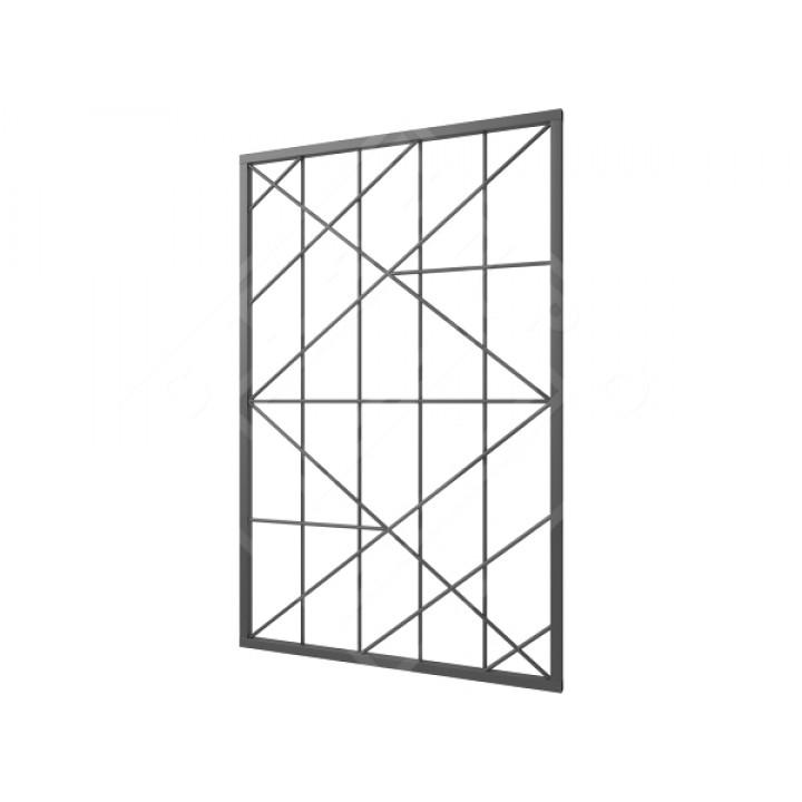 Решетки модель 1-11, заказать недорого по низким ценам.