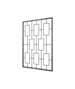 Решетки модель 1-12