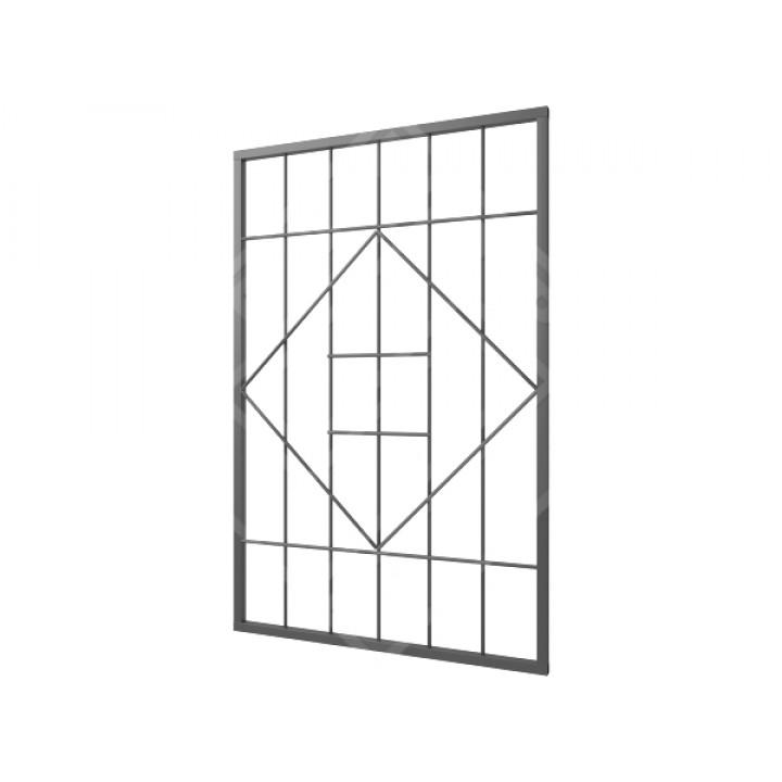 Решетки модель 1-6, заказать недорого по низким ценам.
